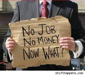 Job Loss and Finances