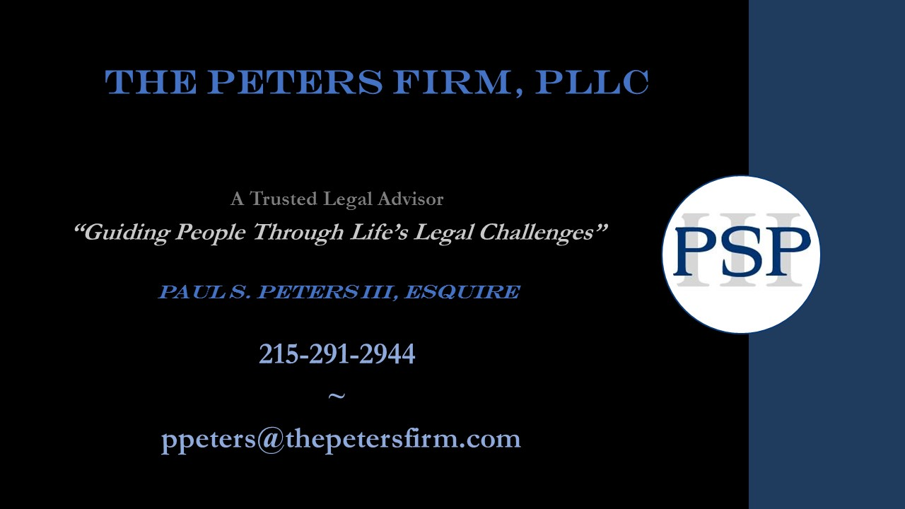The Peters Firm, PLLC