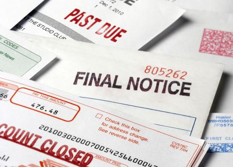 Consumer Rights and the Actions of Creditors & Debt Collectors in PA