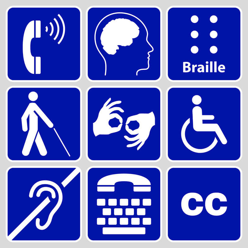 Who Qualifies for Americans with Disabilities Act Protections?