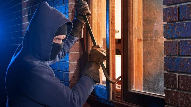 What is Burglary in Pennsylvania?