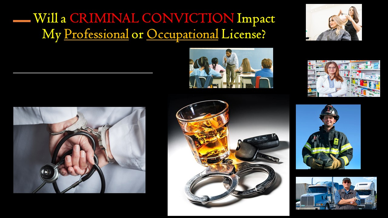 Professional and Occupational License Defense Lawyer in Pennsylvania