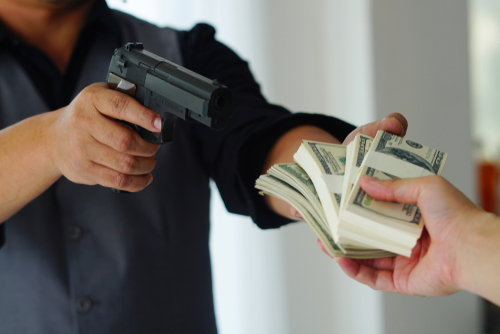 What is Robbery in Pennsylvania?