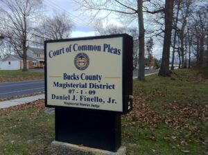 What are Magisterial District Courts in Pennsylvania?